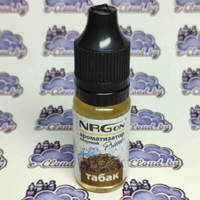 Ароматизаторы для самозамеса NRGon Prime - Табак купить