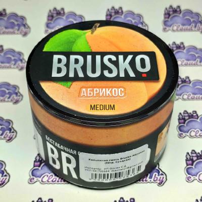 Смесь для кальяна Brusko - Абрикос - 50гр. купить