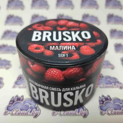 Смесь для кальяна Brusko - Малина - 50гр. купить