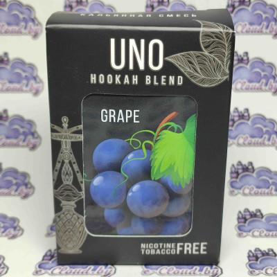 Смесь для кальяна Uno - Виноград - 50гр. купить