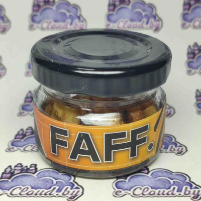 Купить жевательную смесь (снюс) Кусочки яблок Faff - Дыня - 50мг/г. с доставкой в Минске и почтой по Беларуси.