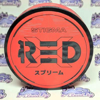 Жевательная смесь (снюс) Stigma - Red Edition - 70мг/г. купить